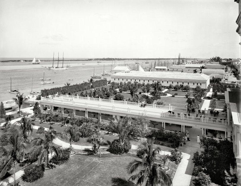 Nassau: 1904