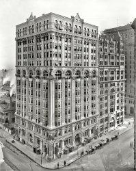 The Betz: 1900