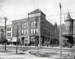 Hotel Pullman: 1900