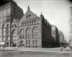 Chicago Club: 1906