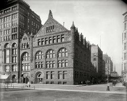 Chicago Club: 1906