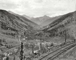Chattanooga: 1900