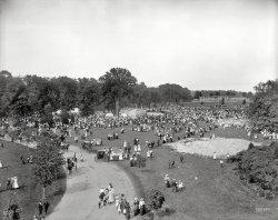 Children's Day: 1902