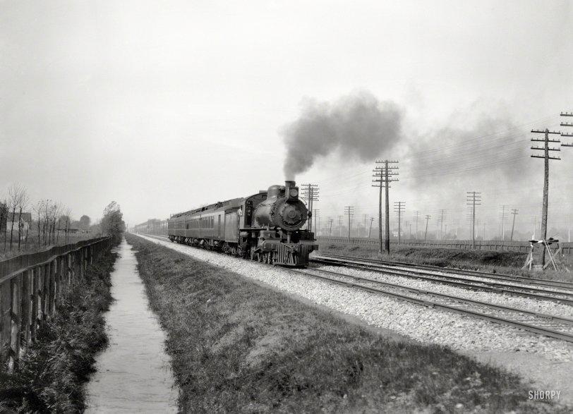 PA Flyer: 1905