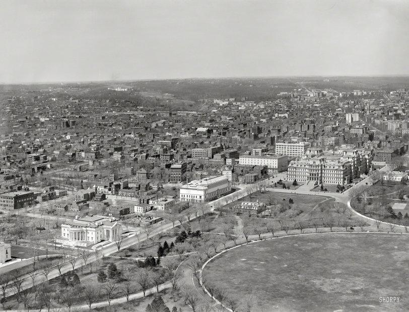 Seventeenth Street: 1911