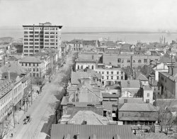 Chimneys of Charleston: 1911