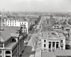 Meeting Street: 1911
