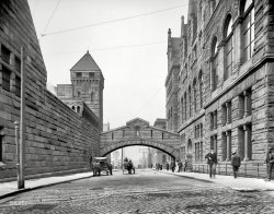 Bridge of Sighs: 1903