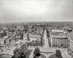 Johns Hopkins: 1903