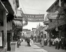 Cheyenne Joe's: 1903