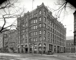 The Thorndike: 1904