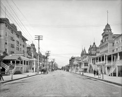 Virginia Avenue: 1904