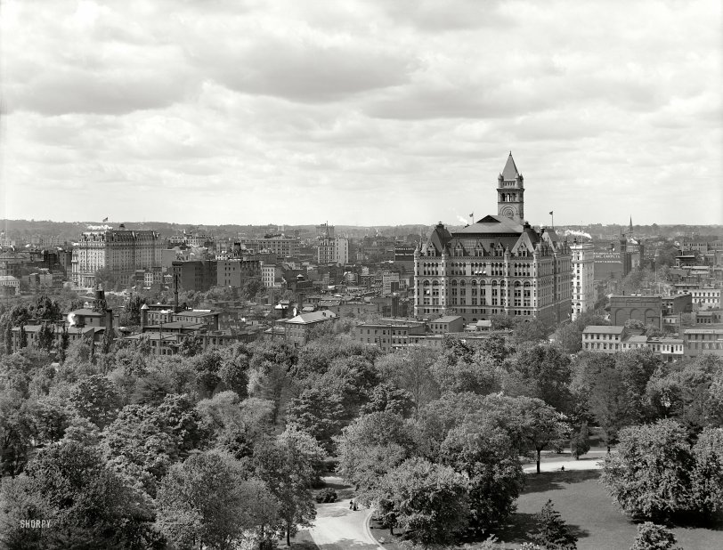 Washington, D.C.: 1904