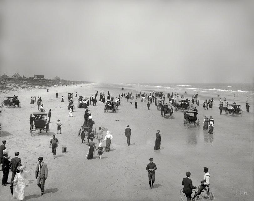 Seabreeze: 1904