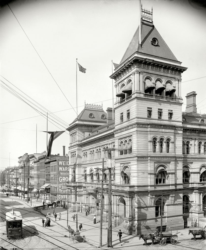 Wired: 1906