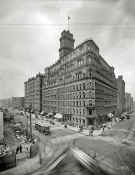 Rochester: 1904