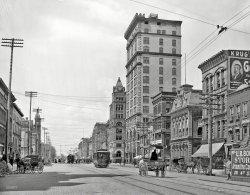 Dentists of Dayton: 1904