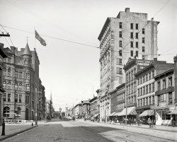 Beautiful Utica: 1905