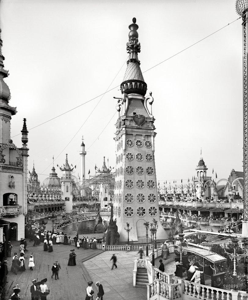 Coney 1905