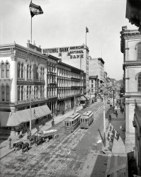 Old Virginia: 1905