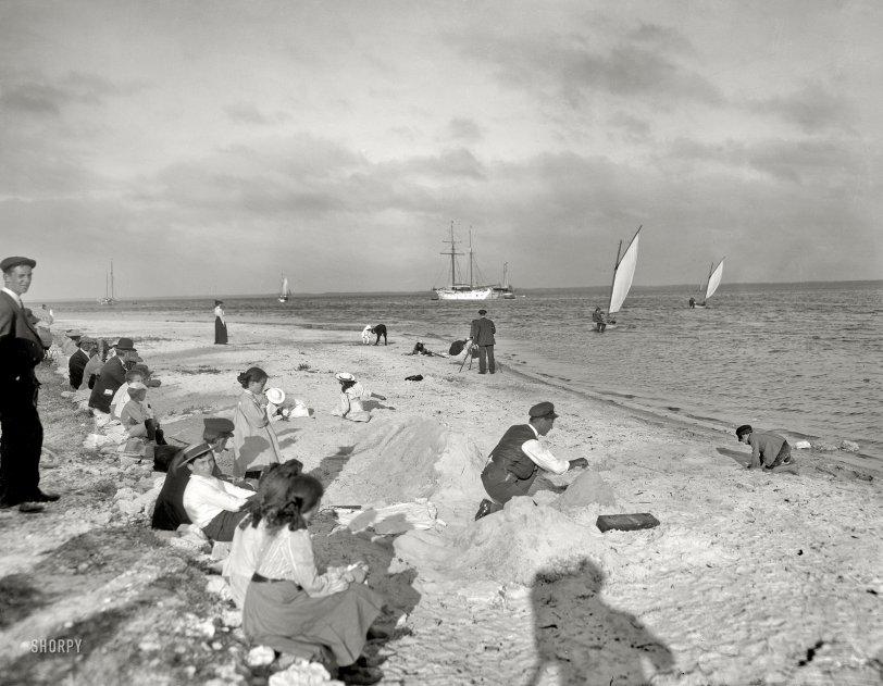 Spring Break: 1905