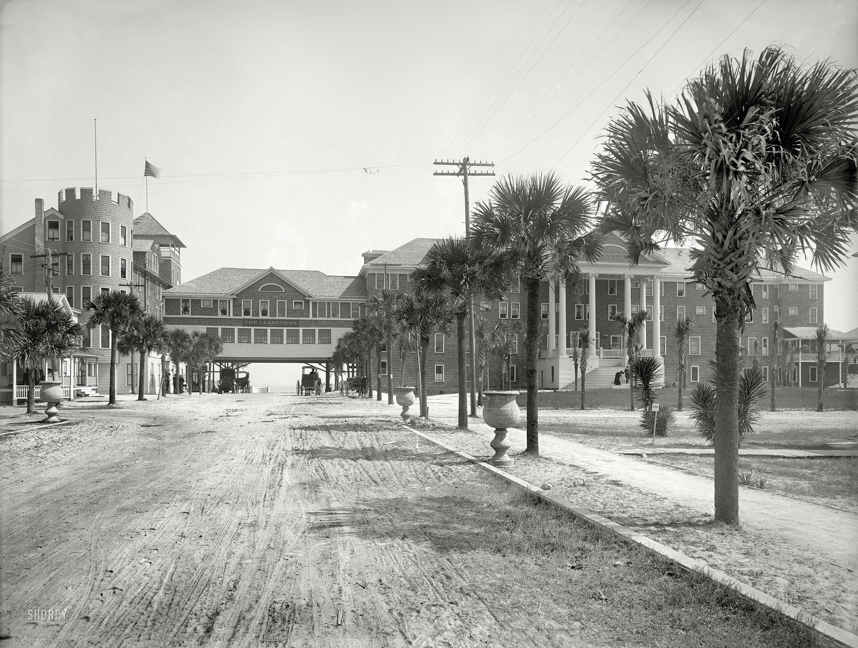 The Clarendon 1905 Daytona Beach