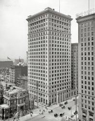 Land Title Trust: 1905