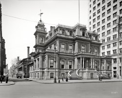 Union League Club: 1905