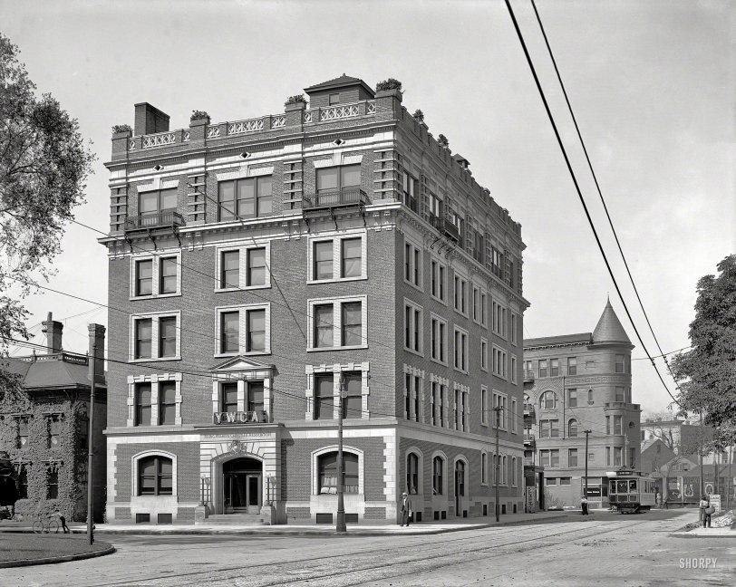 YWCA: 1906