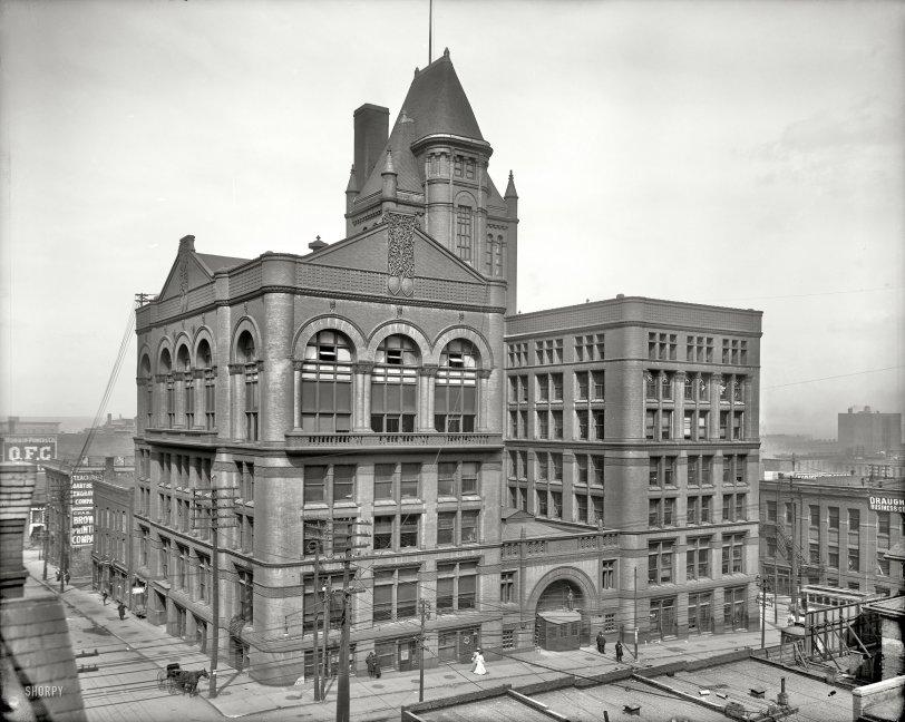 BOT: 1906