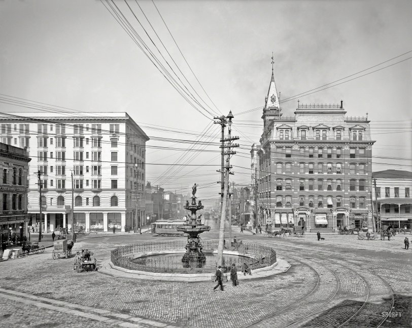 Well-Connected: 1906