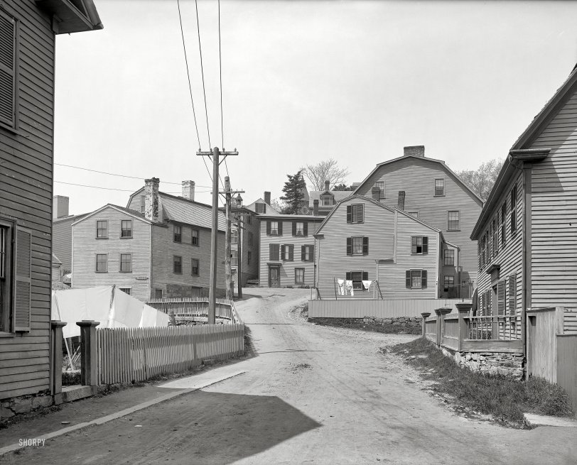 More Marblehead: 1906