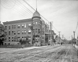 Fishkill Sluggers: 1907