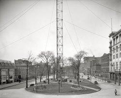 Washington Park: 1907