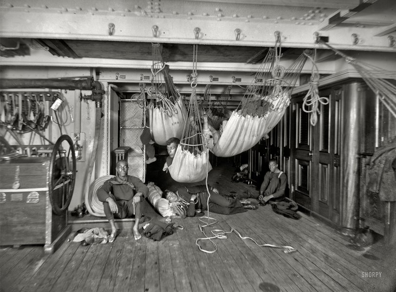 Good Night: 1897