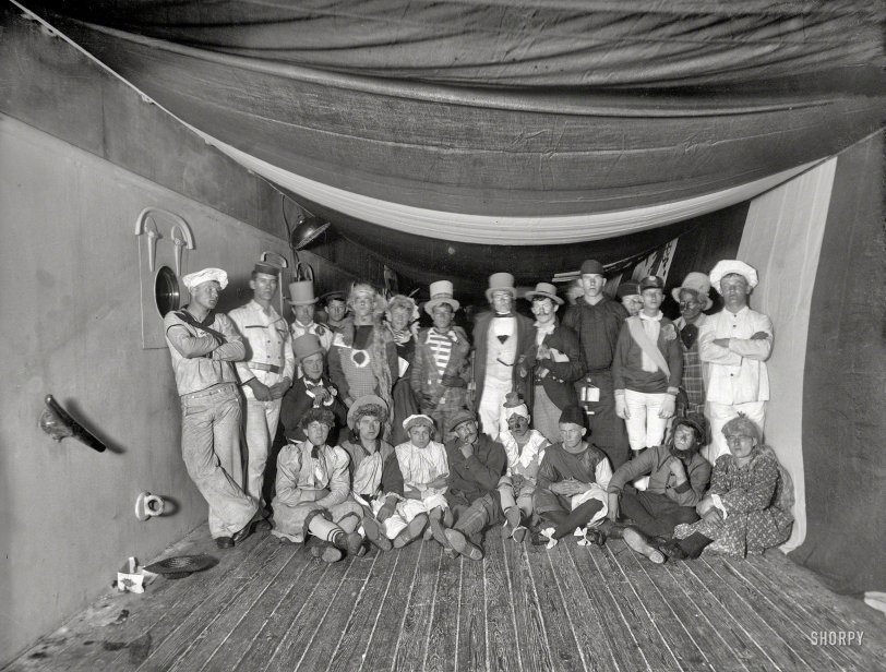 Cast and Crew: 1896