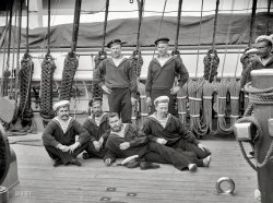 Russian Navy: 1893