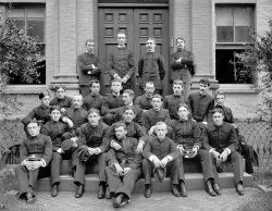 Navy Cadets: 1894