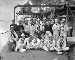 Naval Reserves: 1898