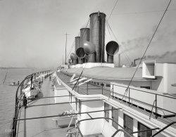 Topside: 1912