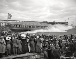 The Launch: 1912
