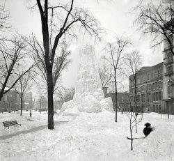Iced Up: 1904