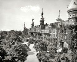 Magic Kingdom: 1902