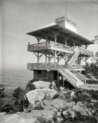 High Rock: 1903