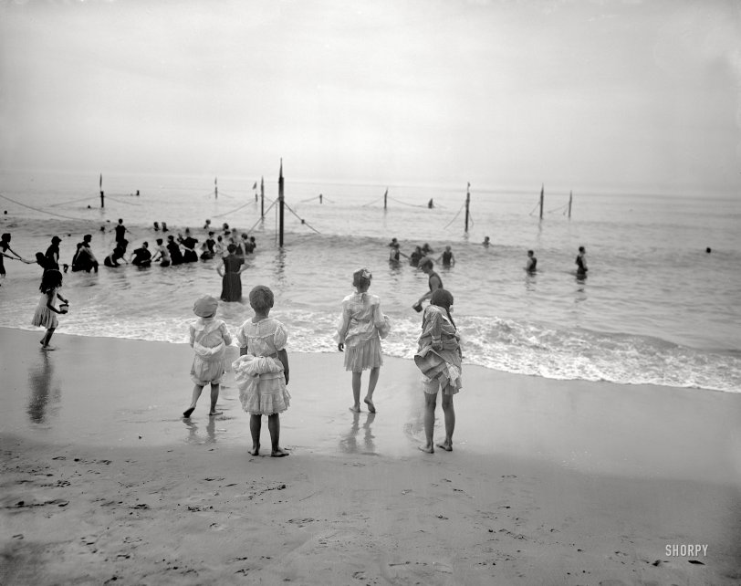 Little Dippers: 1905