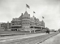 The New Mathewson: 1910