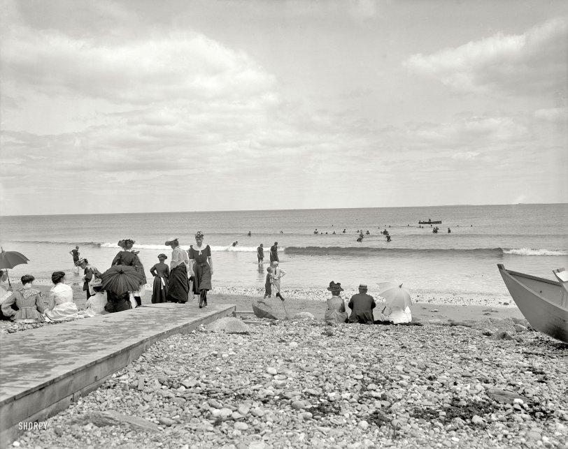 Rye Beach: 1905
