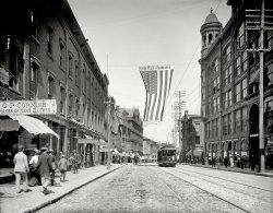 Roosevelt-Fairbanks: 1904