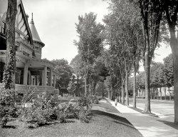 The Girl Next Door: 1904