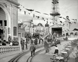 Too Much Fun: 1905